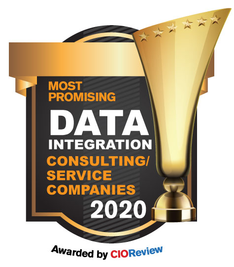 Top 10 Data Integration Consulting/Service Companies - 2020