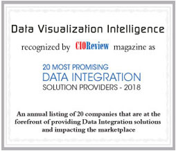 Data Visualization Intelligence