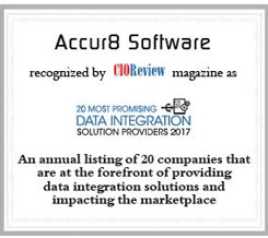 Accur8 Software